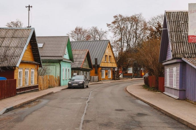 Karaite Trakai | things to do in Trakai