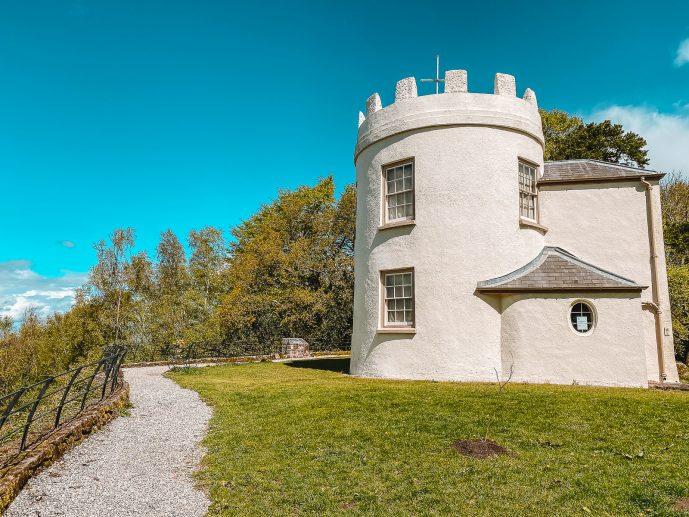 Kymin Roundhouse