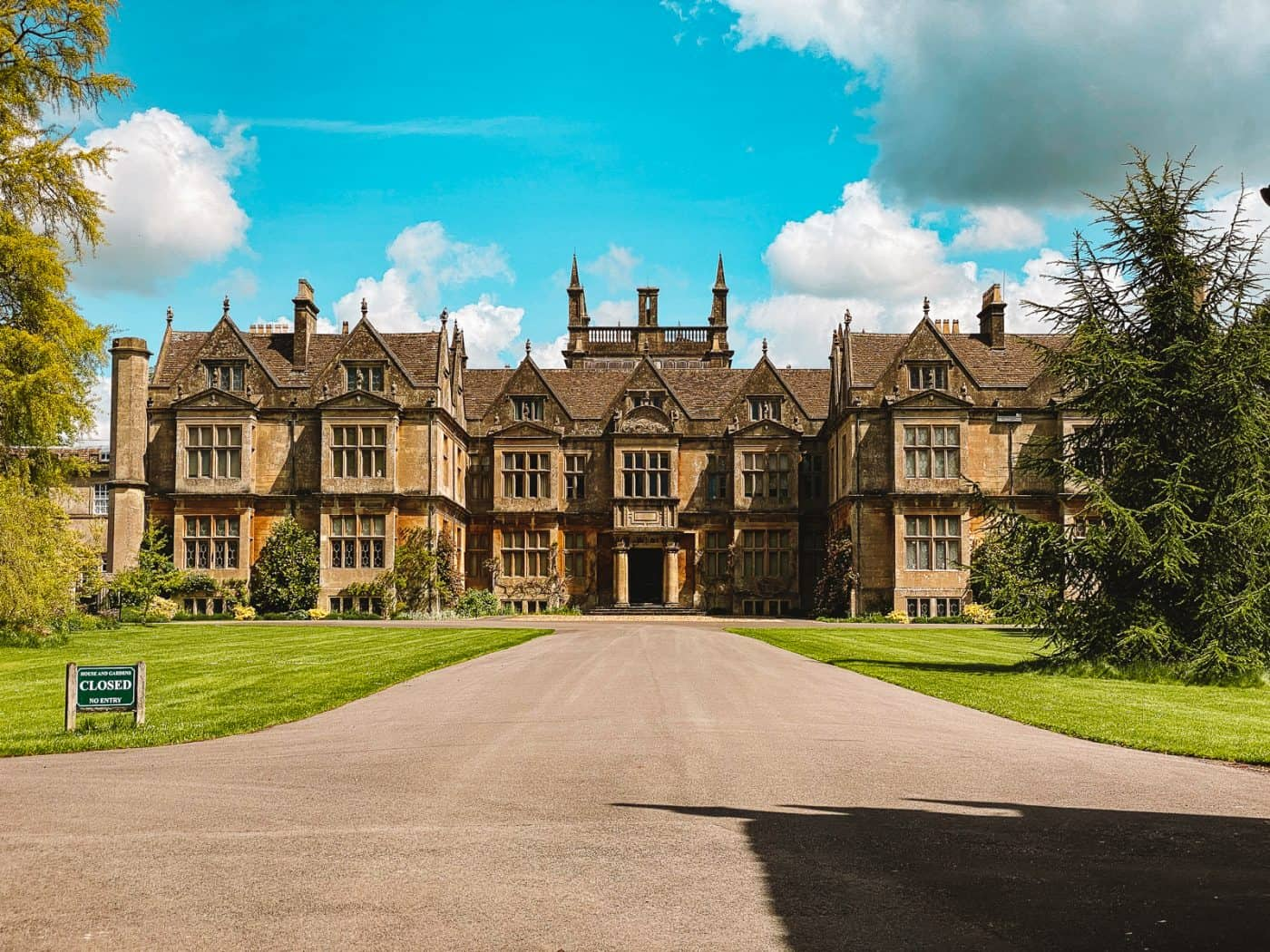 Things to do in Corsham Court Wiltshire