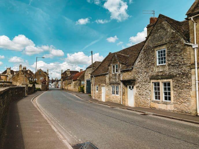 Corsham Cotswolds Wiltshire
