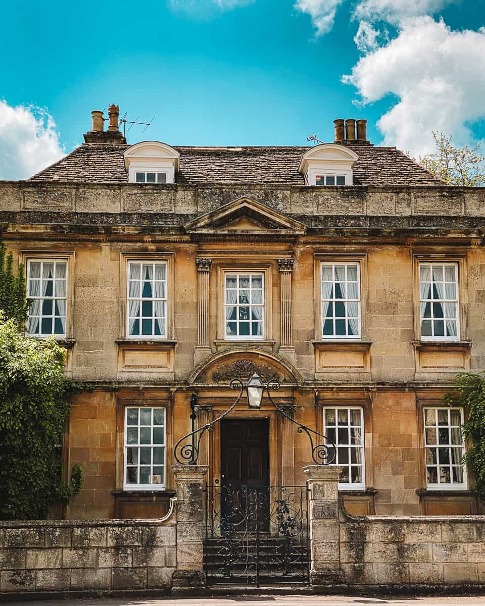 Amazing house in Corsham!