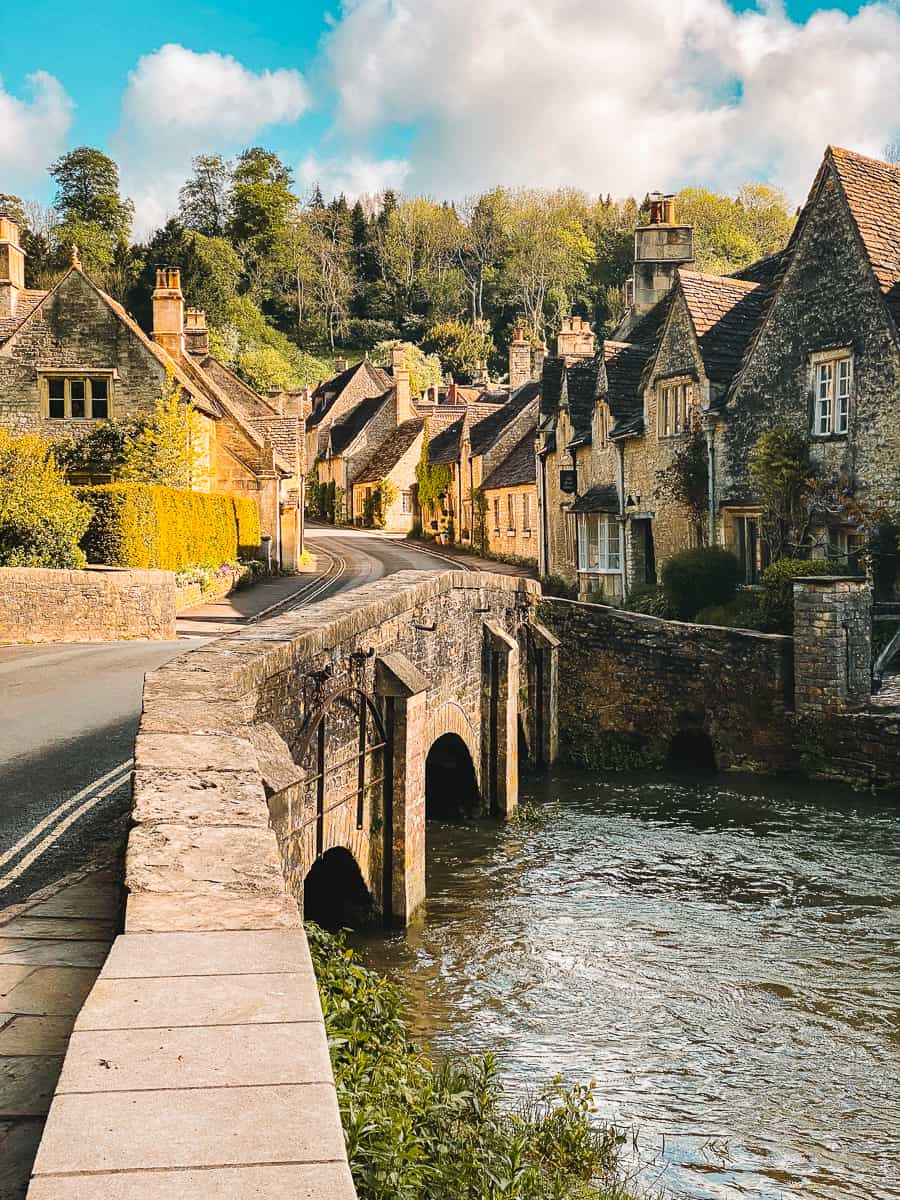 Things to do in Castle Combe Cotswolds