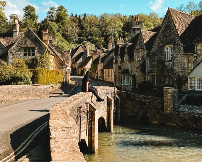 Things to do in Castle Combe Cotswolds Wiltshire