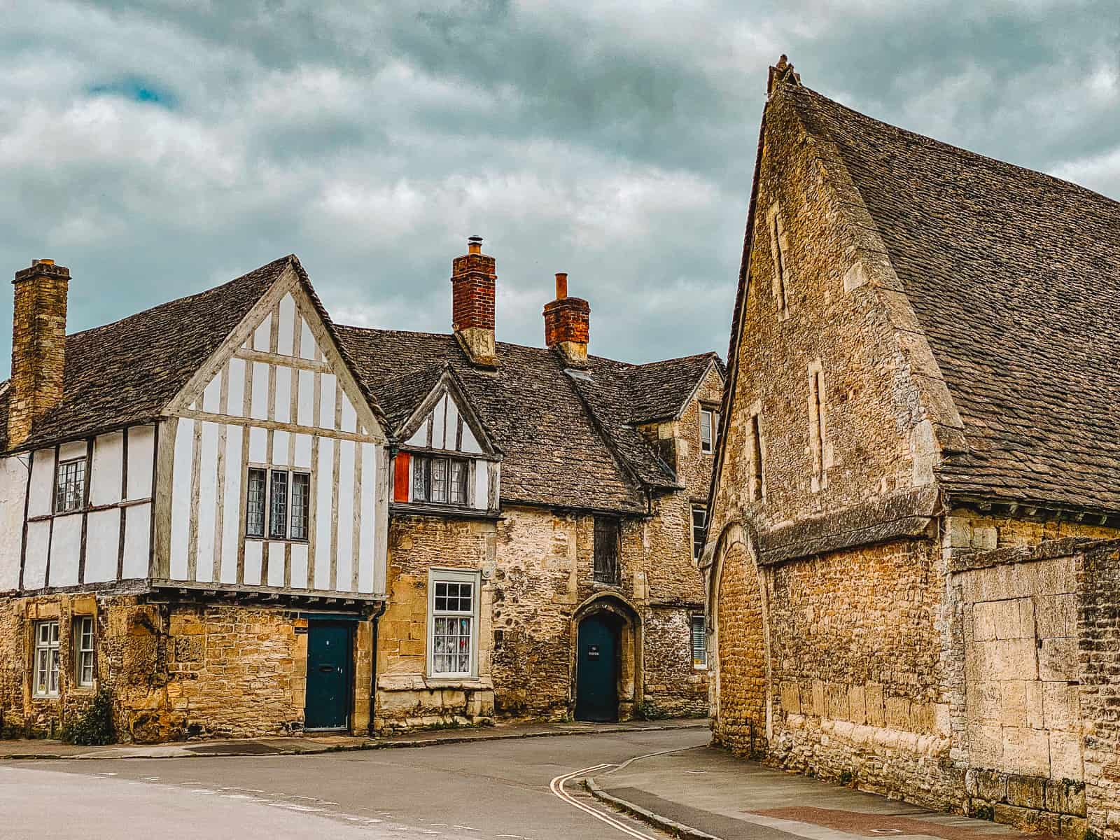 Things to do in Lacock Cotswolds