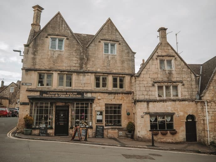 Things to do in painswick cotswolds 20