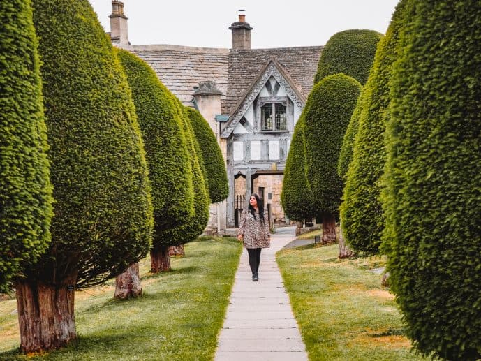 Things to do in Painswick Cotswolds