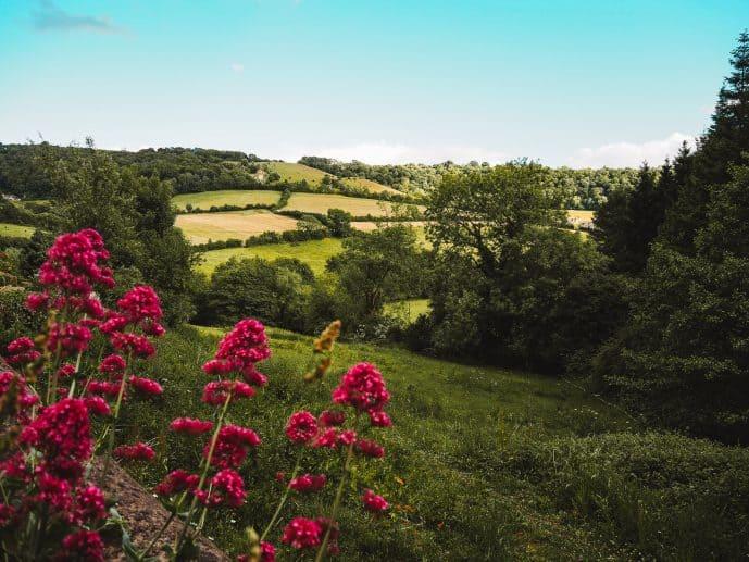 Slad Valley Stroud
