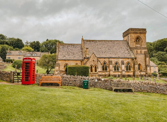Things to do in Snowshill Cotswolds