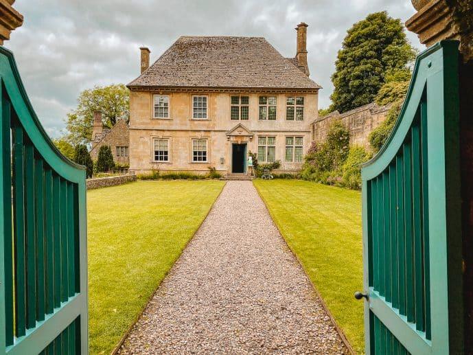 Snowshill Manor National Trust