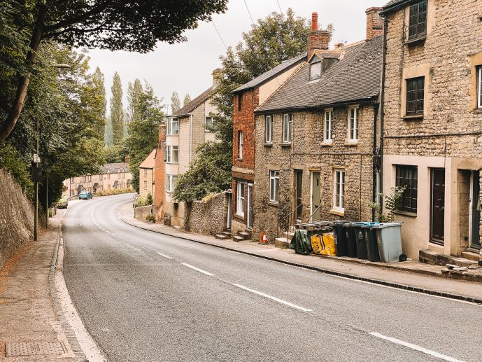 Things to do in Woodstock Cotswolds