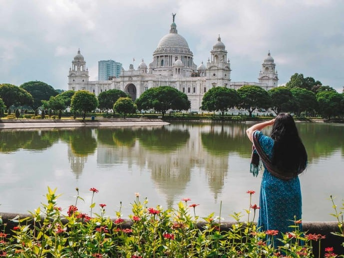 Victoria Memorial Kolkata facts