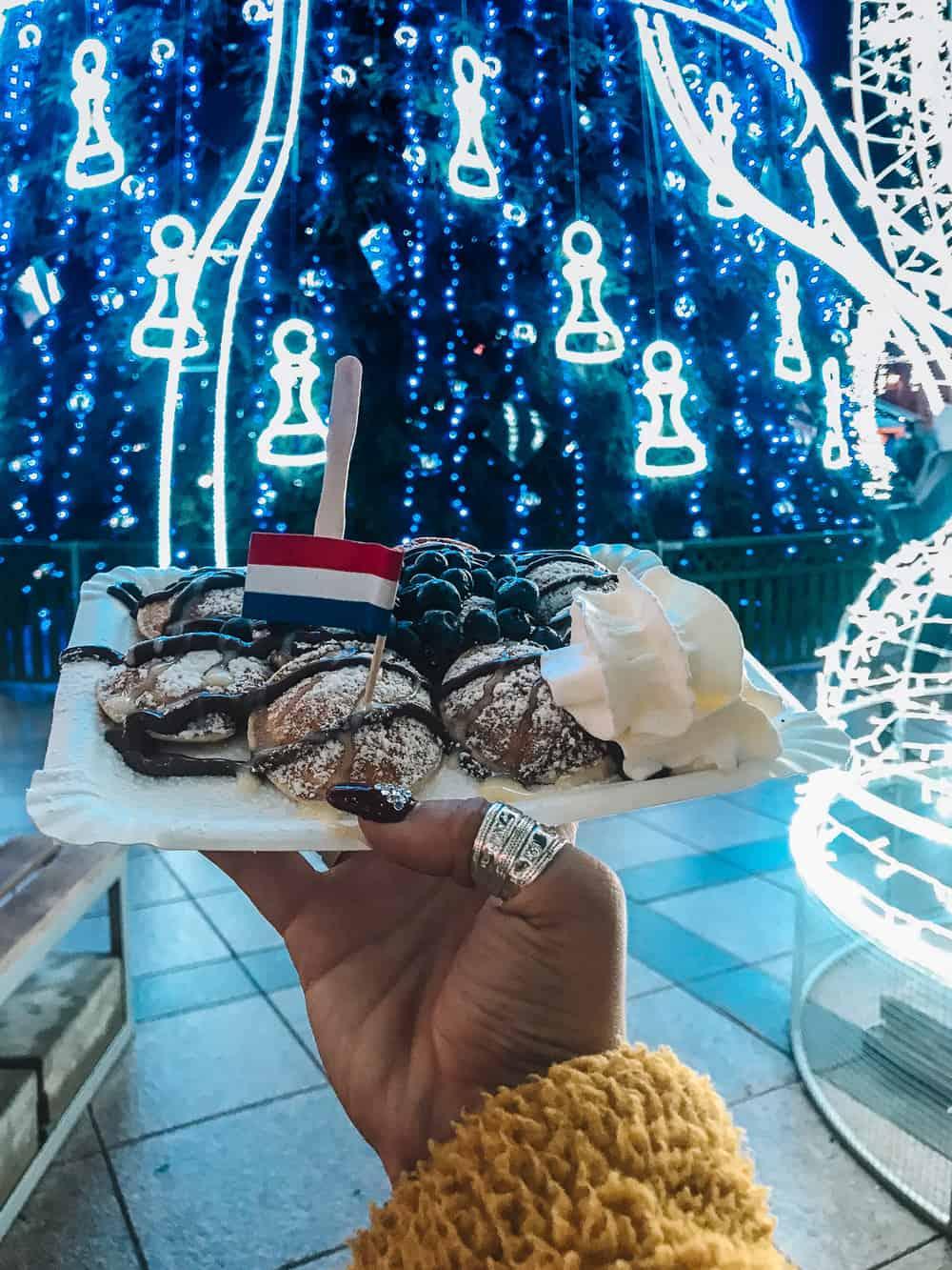 Vilnius Christmas Market