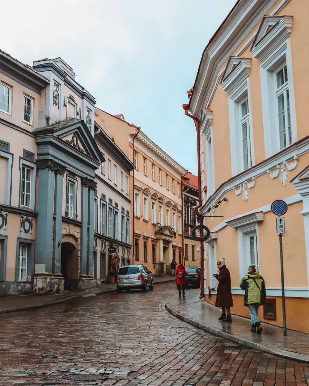 Vilnius Walking tour | Things to do in Vilnius