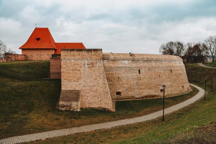 Vilnius City Bastion