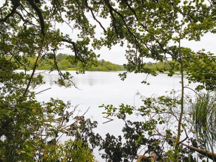 Virginia Water Hogwarts Lake