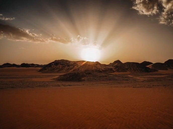 western desert tours egypt