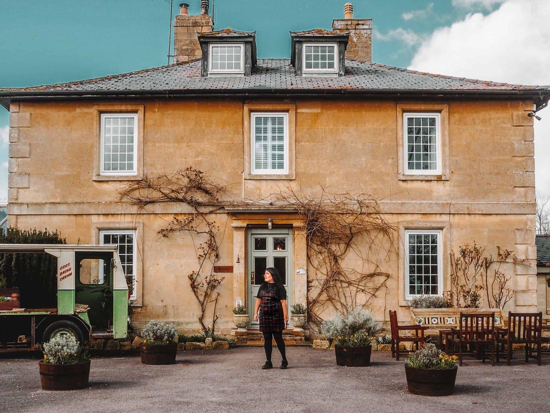 widbrook grange review