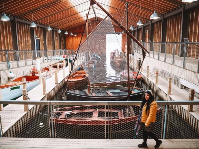 Why visit Windermere Jetty Museum