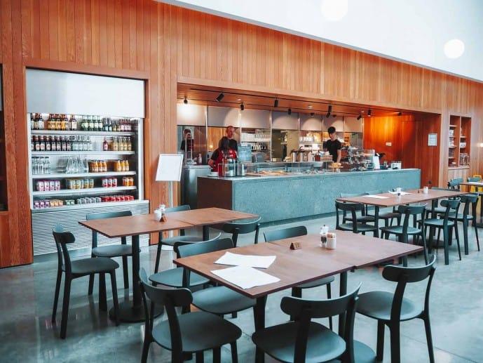Windermere Jetty Café