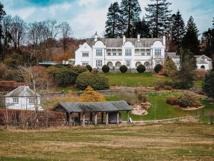 Brockhole House