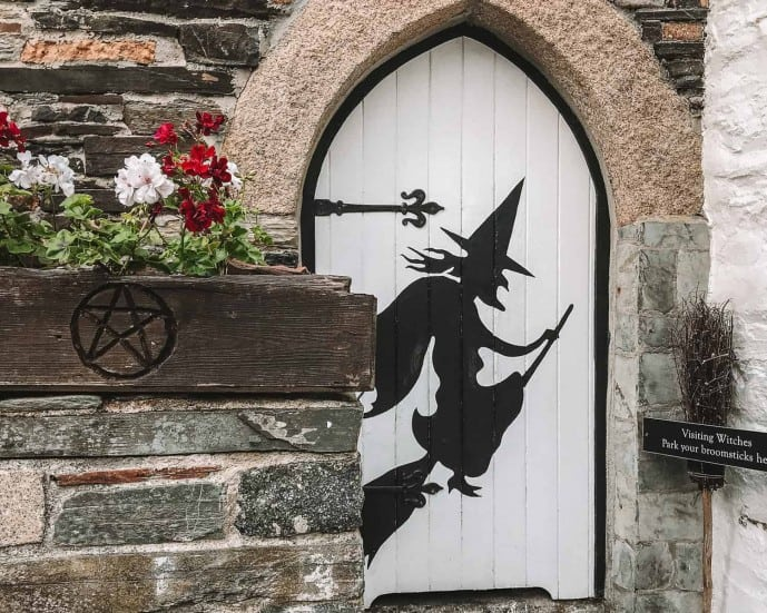 Witchcraft Museum Boscastle | Museum of Witchcraft and magic