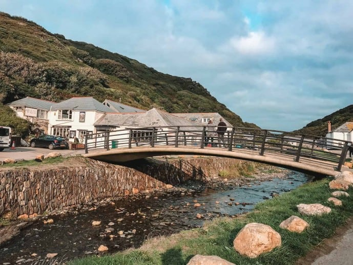 Witchcraft Museum Boscastle