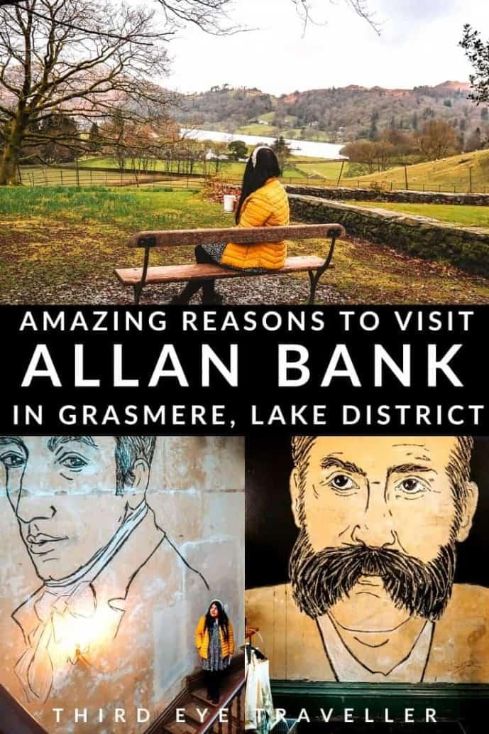 Allan Bank Grasmere