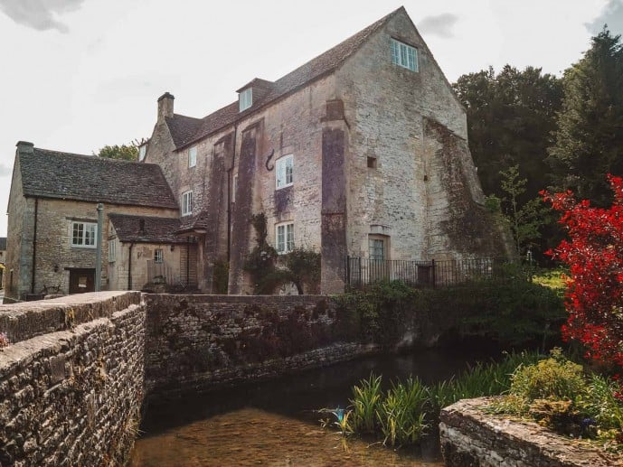 Arlington Mill Bibury