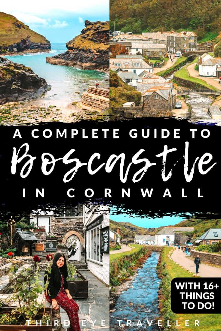 Things to do in Boscastle Travel guide