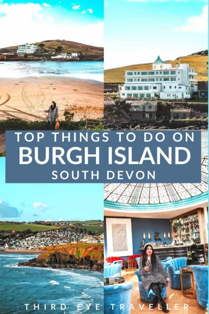 Things to do in Burgh Island travel guide
