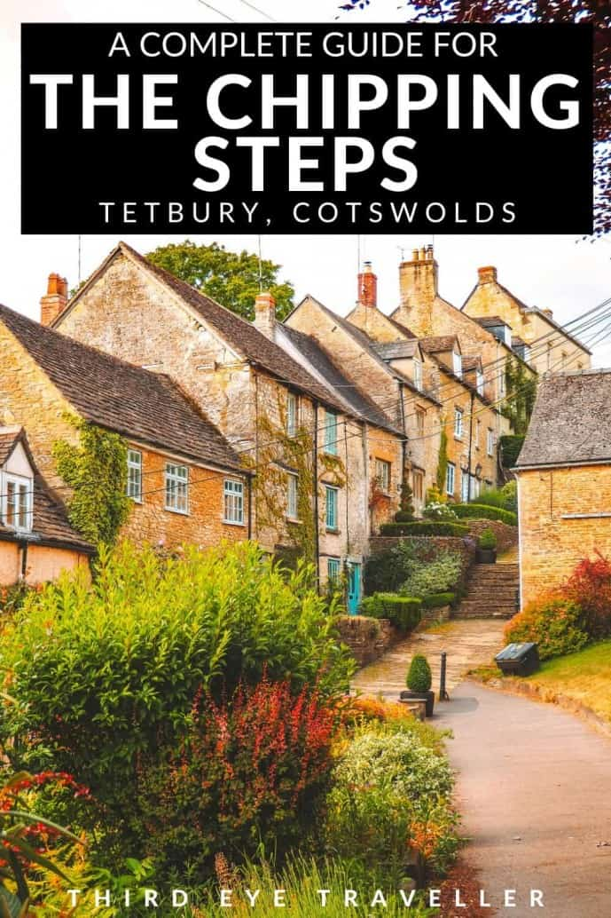 Chipping Steps Tetbury