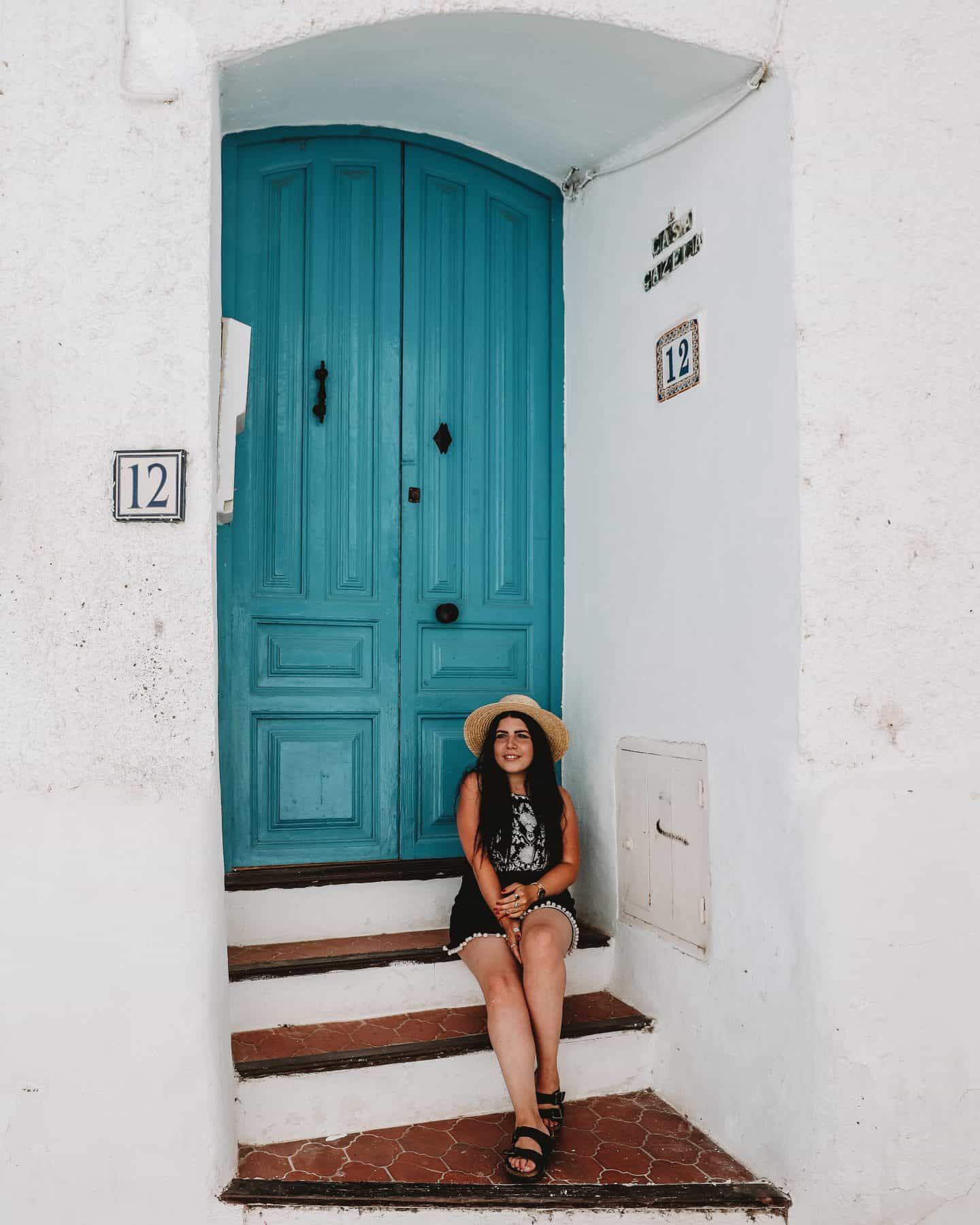door 1 of 1