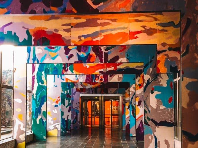 The Munch Museum Oslo