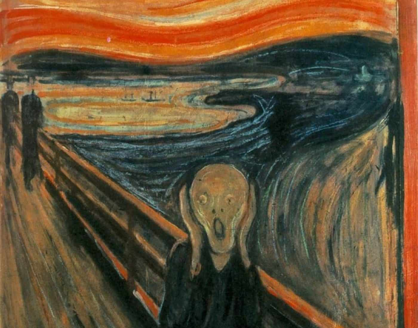How-to-see-The-Scream-Painting-Edvard-Munch Olso