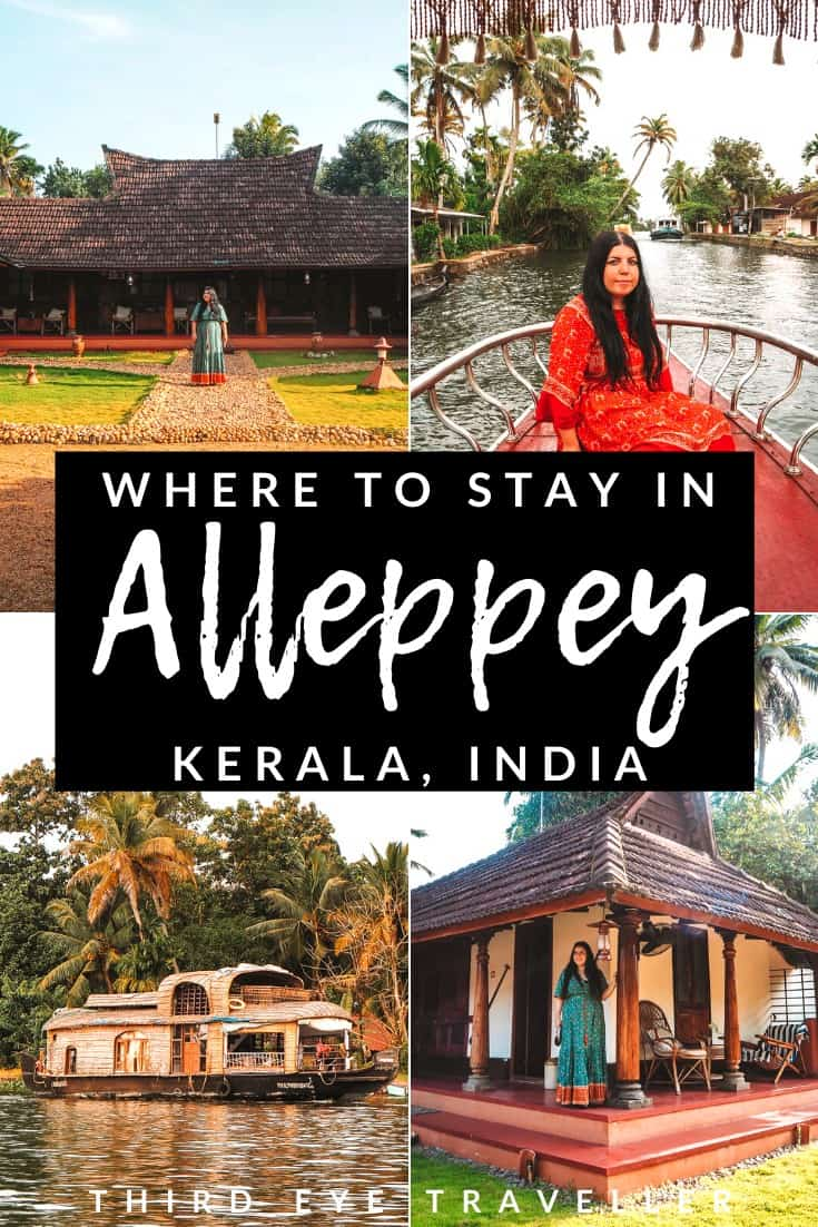 Emerald Isle Heritage Villa review | Where to stay in Alleppey | Alleppey Hotels