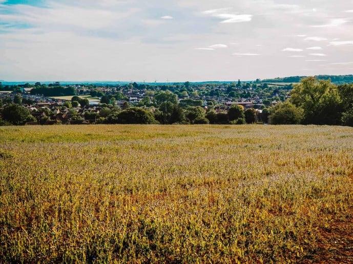 Faringdon Folly Hill