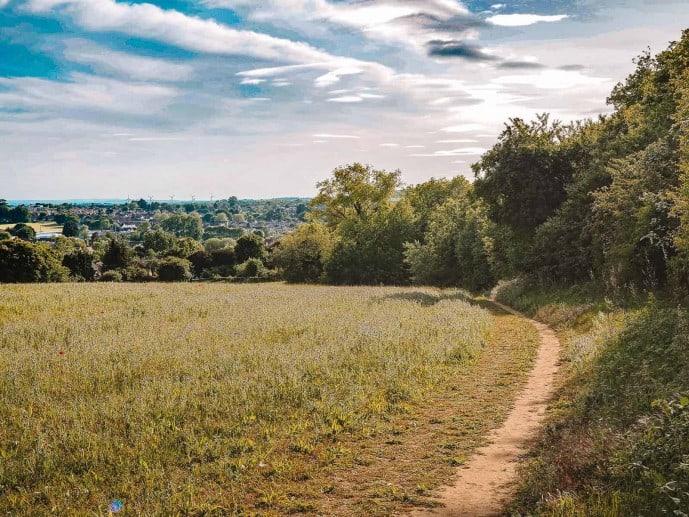 Folly Hill Faringdon