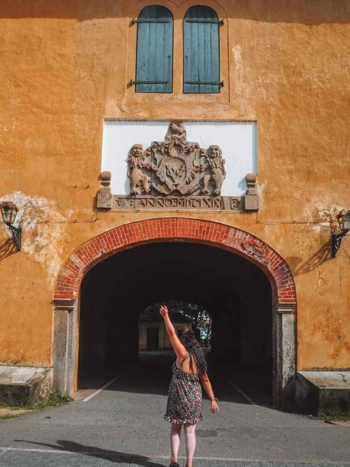 Things to do in Galle Fort