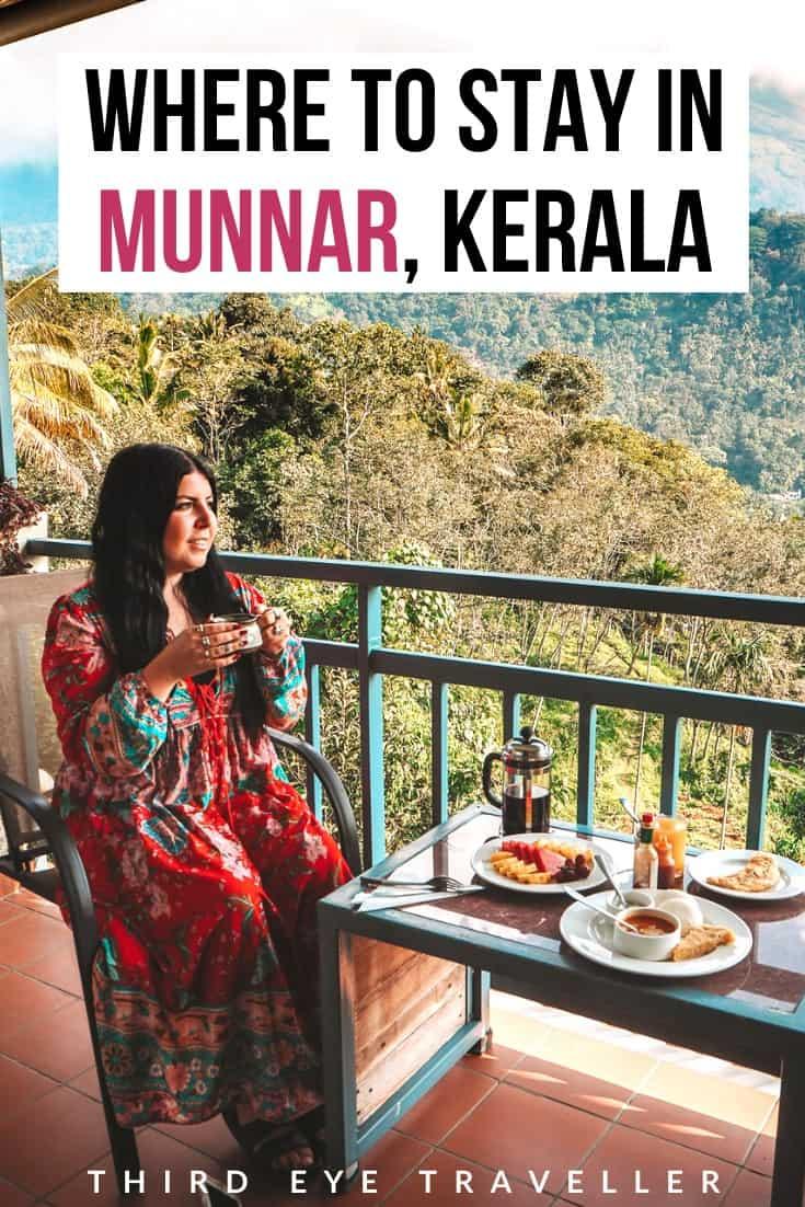 Mistletoe Munnar Homestay Kerala