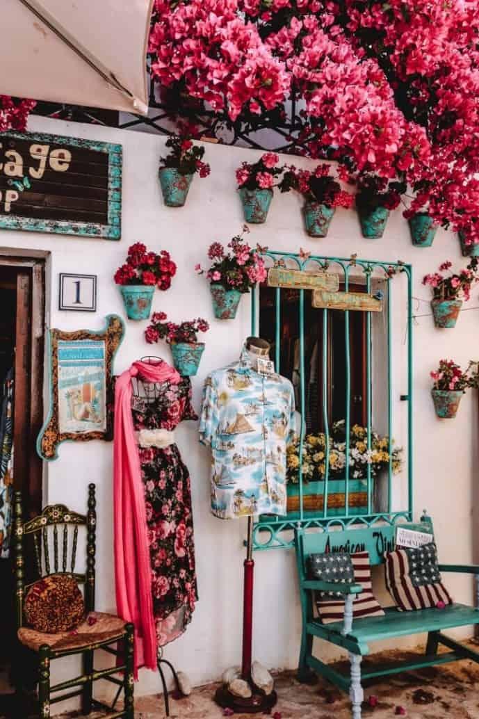 mojacar spain holidays reasons to visit
