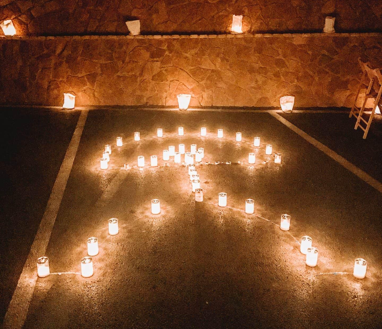noche de la velas 10