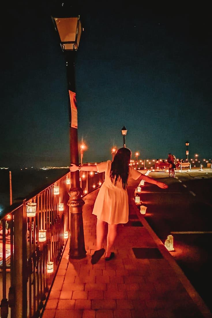 tips noche de la velas