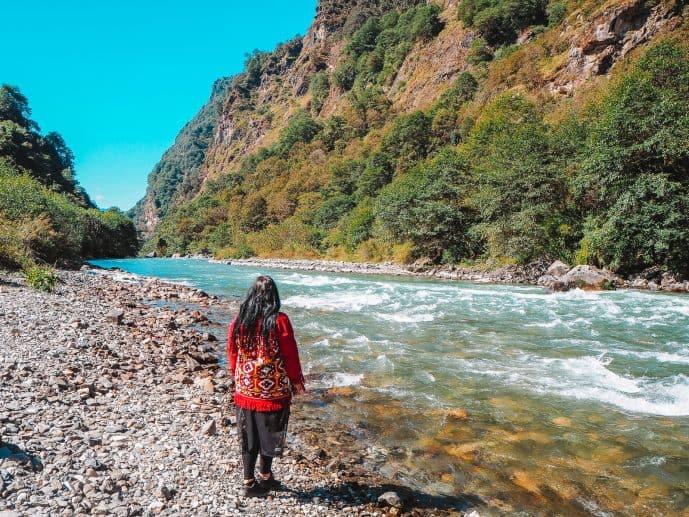 Tawang Valley Arunachal Pradesh