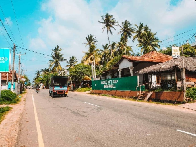 Things to do in Mirissa Sri Lanka