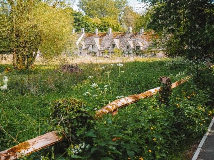 Rack Isle Bibury