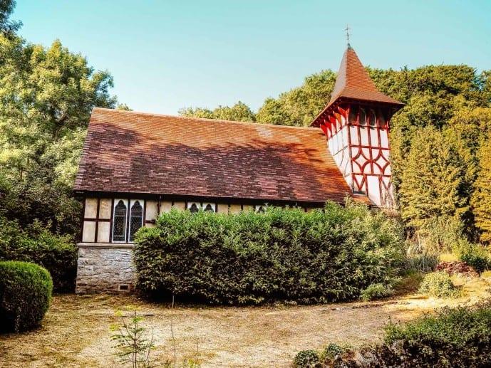 Rickford Chapel