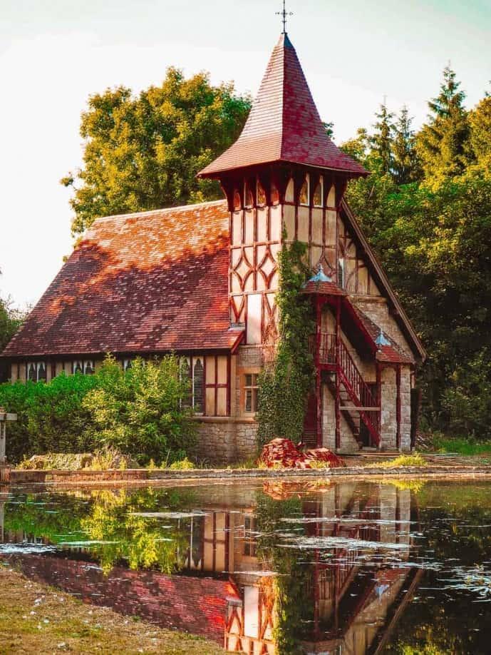 Rickford Chapel Somerset