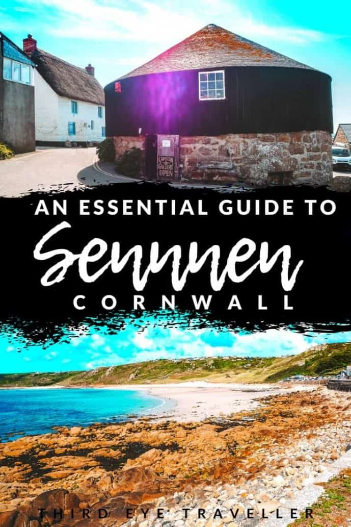 Things to do in Sennen Cove Cornwall Guide