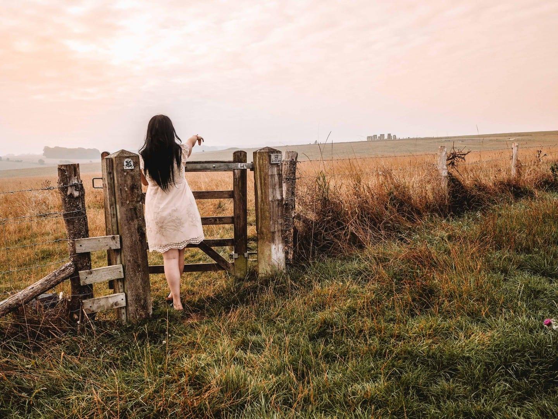 WILTSHIRE'S BEST KEPT SECRET: HOW TO VISIT STONEHENGE FOR