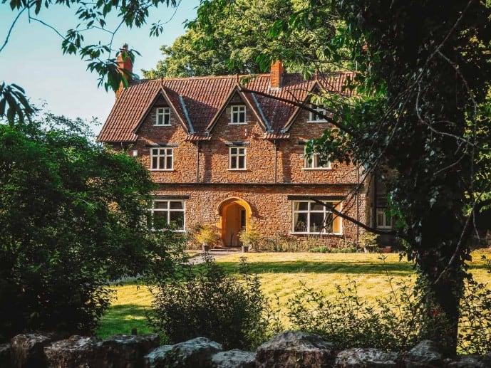 The Millhouse Rickford